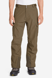 Men's Powder Search Shell Pants