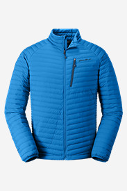 Men's MicroTherm® Stretch Down Jacket