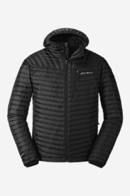 Men's MicroTherm® 2.0 StormDown® Hooded Jacket