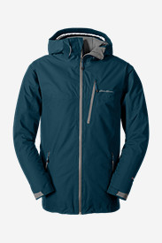 Blue Jackets: Men's Insulated Neoteric Jacket