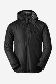 Water Resistant Jackets: Men's BC Downlight StormDown Jacket