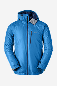 Blue Jackets: Men's BC Downlight StormDown Jacket