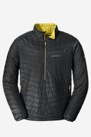 Reversible Jackets for Men: Men's IgniteLite Reversible Pullover