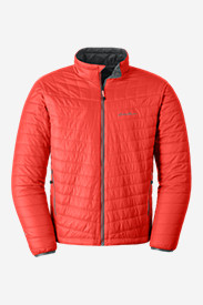 Red Jackets: Men's IgniteLite Reversible Jacket