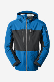 Mens Ski Jackets: Men's Neoteric Shell Jacket