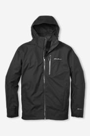 Men's All-Mountain Shell Jacket