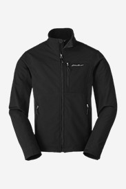 Water Resistant Jackets: Men's Windfoil Elite Jacket