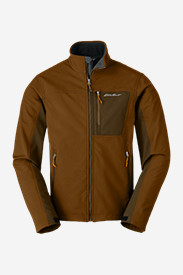 Brown Jackets for Men: Men's Windfoil Elite Jacket