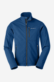 Blue Jackets: Men's Windfoil® Elite Jacket