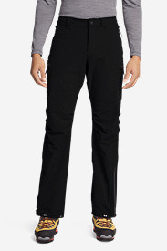 Mens Ski Pants: Men's Guide Pro Alpine Pants
