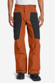 Mens Ski Pants: Men's Telemetry Freeride Pants