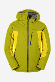 Green Jackets for Men: Men's BC Igniter Jacket