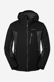 Water Resistant Jackets: Men's BC Igniter Jacket