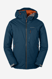 Blue Jackets: Men's BC Igniter Jacket