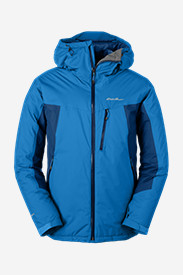 Mens Ski Jackets: Men's BC Igniter Jacket