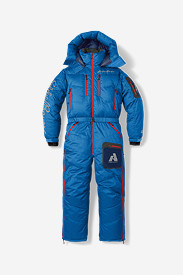 Mens Ski Jackets: Men's Peak XV Down Suit