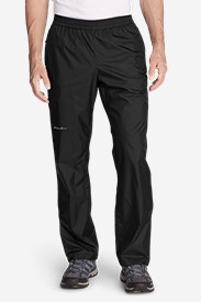 Waterproof Pants for Men: Men's Cloud Cap Rain Pants