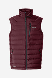 Men's Downlight StormDown Vest
