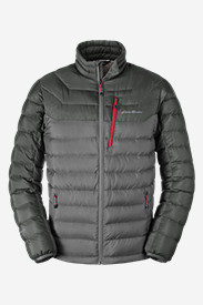 Men's Downlight StormDown Jacket