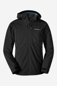 Water Resistant Jackets: Men's Sandstone Thermal Jacket