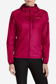 Women's Uplift Windshell