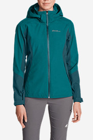 Women's All-Mountain Shell Jacket II