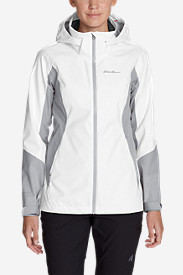 Women's All-Mountain II Shell Jacket