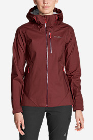 Women's BC Alpine Lite Jacket