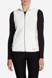 Insulated Vests: Women's Quest 200 Fleece Vest