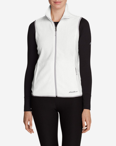 Snow Vests: Women's Quest 200 Fleece Vest