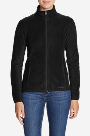 Water Resistant Jackets: Women's Quest 200 Fleece Jacket