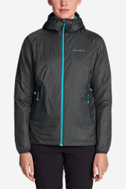 Women's EverTherm Down Hooded Jacket
