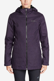 Women's All-Mountain 2.0 3-in-1 Parka
