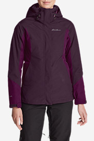 Women's Powder Search 2.0 3-In-1 Down Jacket
