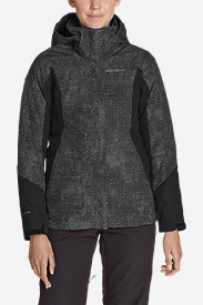 Women's Powder Search 3-In-1 Jacket II