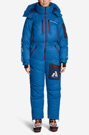 Women's Peak XV Down Suit