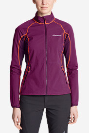 Women's Sandstone 2.0 Soft Shell Jacket