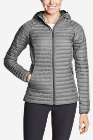 Women's MicroTherm® 2.0 StormDown® Hooded Jacket