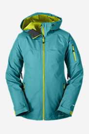 Blue Jackets: Women's Neoteric Insulated Jacket