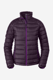 Jackets: Women's Downlight StormDown Jacket