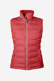 Women's Boundary Pass Down Vest