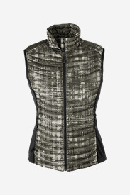 Women's MicroTherm® StormDown® Vest