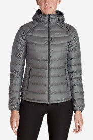Women's Downlight® StormDown® Hooded Jacket