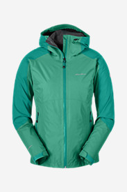 Winter Coats: Women's Alpine Front Jacket