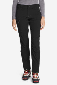 Soft Shell Pants for Women: Women's Austera Pants