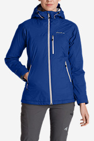 Blue Jackets: Women's BC Igniter Jacket
