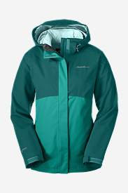 Women's All-Mountain 3-In-1 Jacket