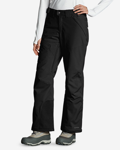 Insulated Pants for Women: Women's Powder Search Insulated Pants