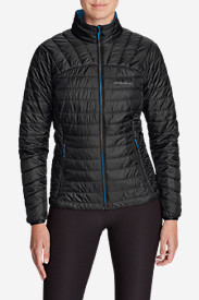 Comfortable Jackets: Women's IgniteLite Reversible Jacket