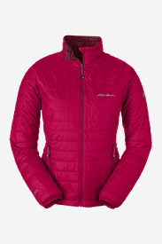 Reversible Jackets for Women: Women's IgniteLite Reversible Jacket